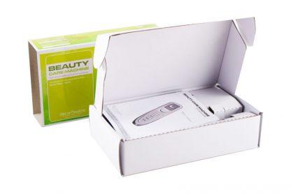 Ultrazvočni čistilec kože