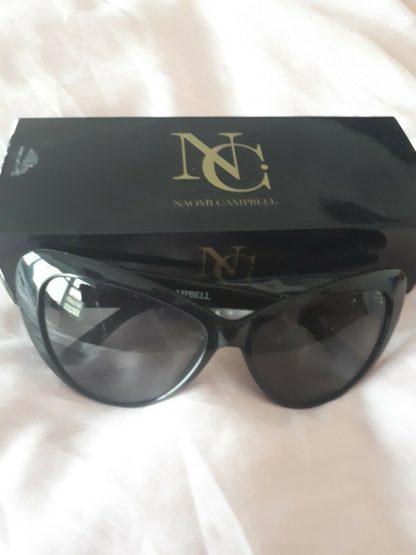 Naomi Campbell Cat Eye sončna očala